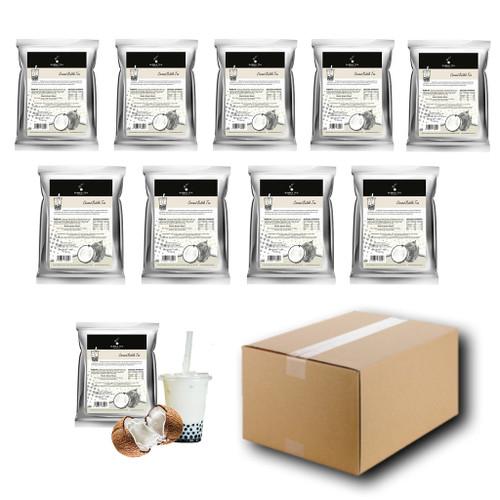 1kg COCONUT Bubble Tea Powder (1 Case = 10x1kg units)