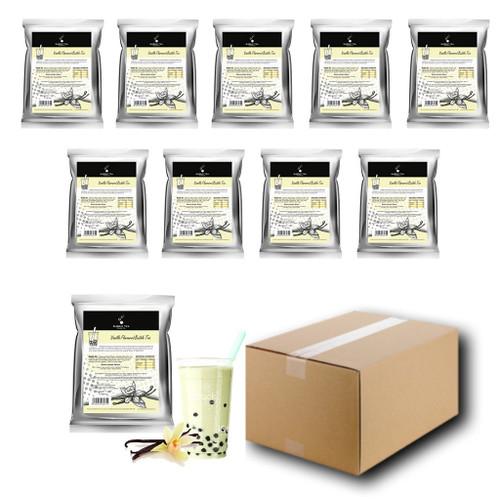 1kg VANILLA Bubble Tea Powder (1 Case = 10x1kg units)