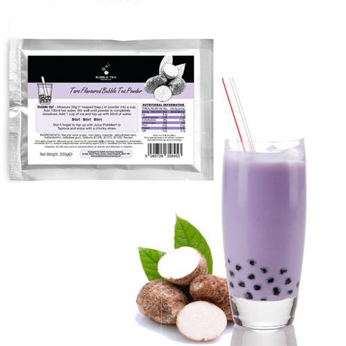 200g TARO Bubble Tea Powder