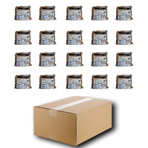 CASE of Tapioca Pearls  600 gr. (8.5mm) (20 x 600 gr. = £4.00 each)