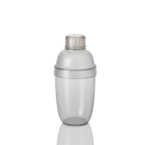 HALF PRICE! 12oz Plastic Cocktail Shaker (350ml)