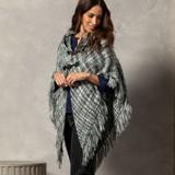 Tweed Toggle Wraps