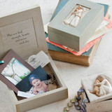 Keepsake & Memory Boxes