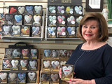 Celebrating Five Years of Art Hearts: One Retailer's Story