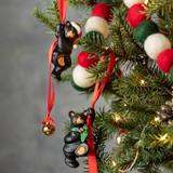 Bearfoots Christmas