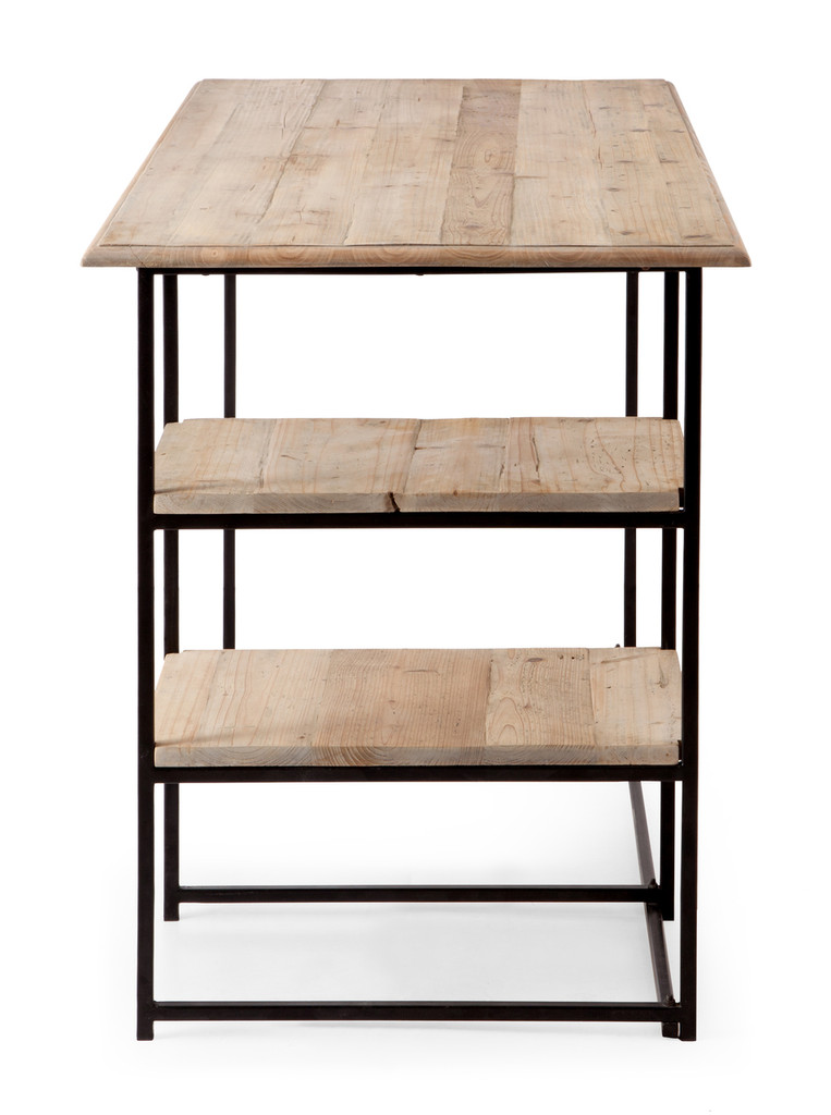 98252 Russian Hill Desk Natural Oak 816226026751 Tables Modern Natural Oak Desk by  Zuo Modern Kassa Mall Houston, Texas Best Design Furniture Store Serving Houston, The Woodlands, Katy, Sugar Land, Humble, Spring Branch and Conroe