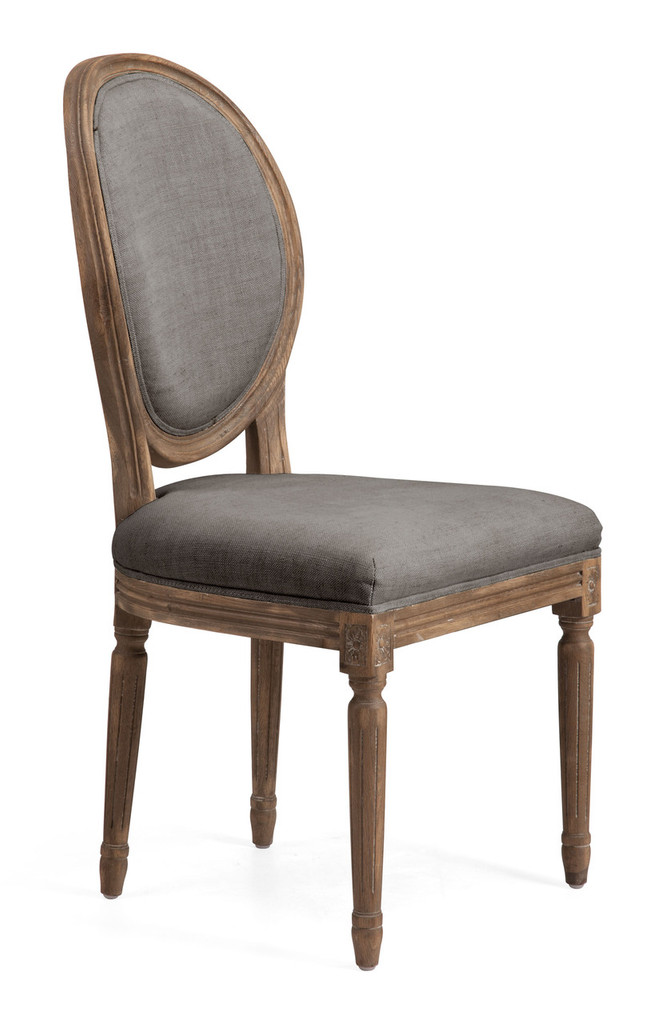 98353 O'Farrell Chair Charcoal Gray 816226027925 Seating Modern Charcoal Gray Chair by  Zuo Modern Kassa Mall Houston, Texas Best Design Furniture Store Serving Houston, The Woodlands, Katy, Sugar Land, Humble, Spring Branch and Conroe