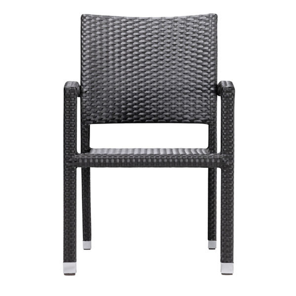 701021 Boracay Dining Chair Espresso 811938013952 Wicker Modern Espresso Dining Chair by  Zuo Modern Kassa Mall Houston, Texas Best Design Furniture Store Serving Houston, The Woodlands, Katy, Sugar Land, Humble, Spring Branch and Conroe