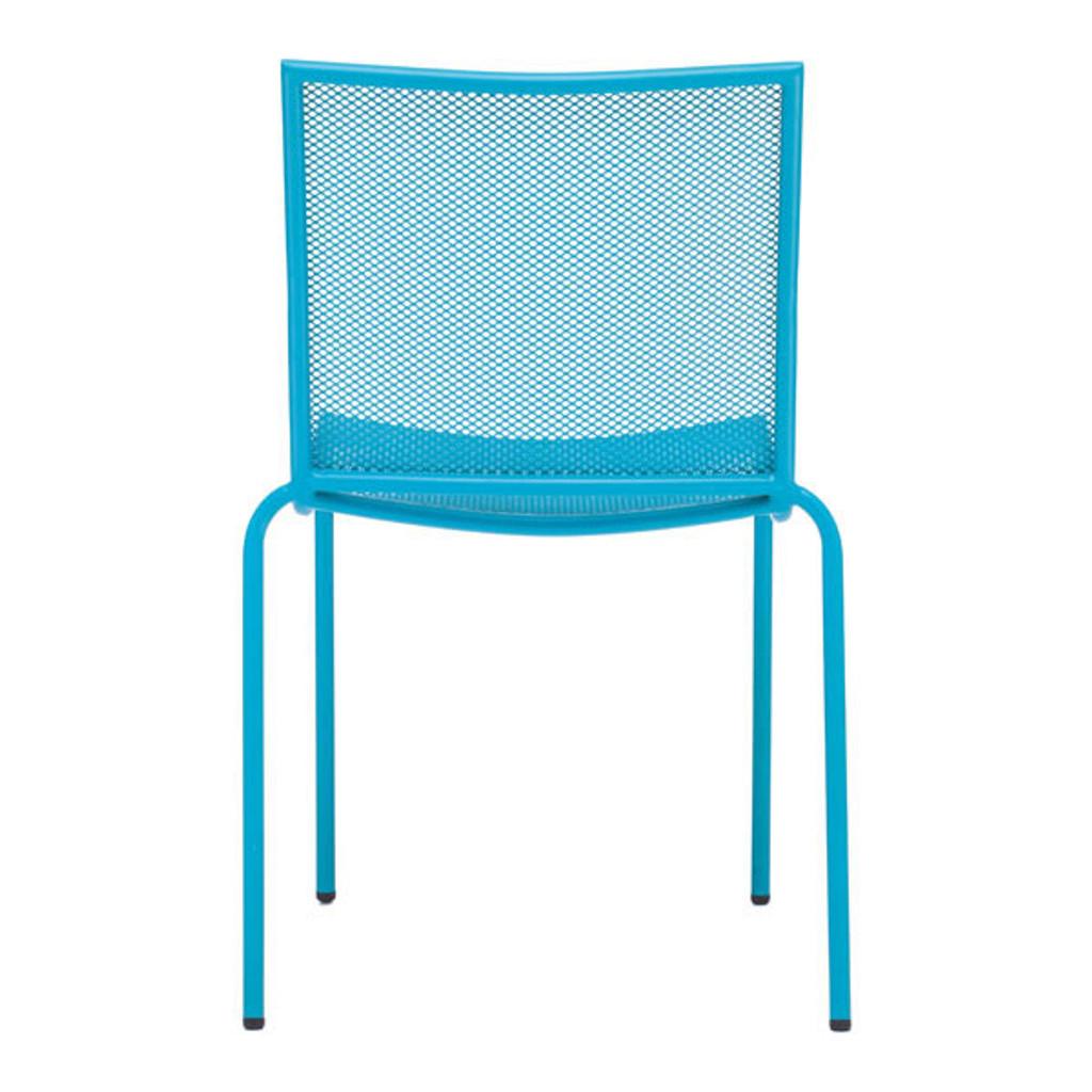 Repulse Bay Dining Chair Aqua