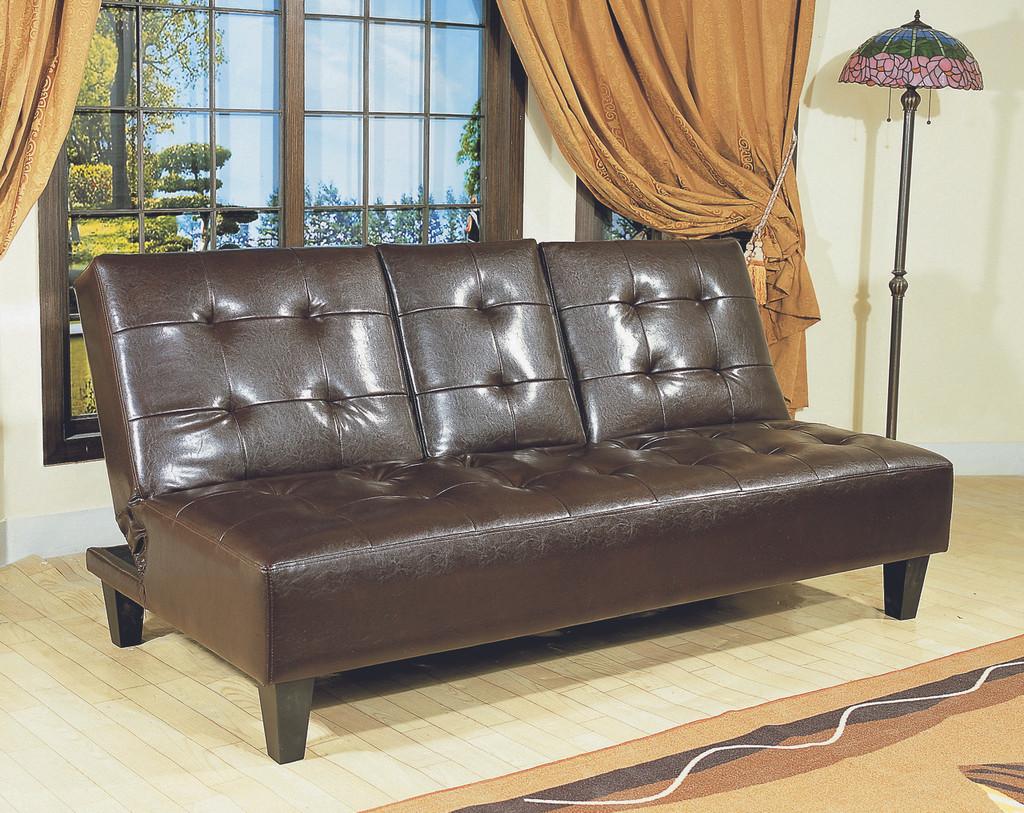 BENNET ADJUSTABLE SOFA BED - 5280-ESP