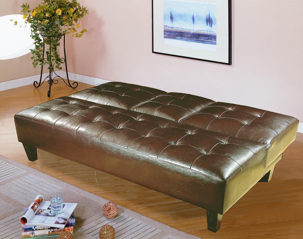 BENNET ADJUSTABLE SOFA BED - FLAT