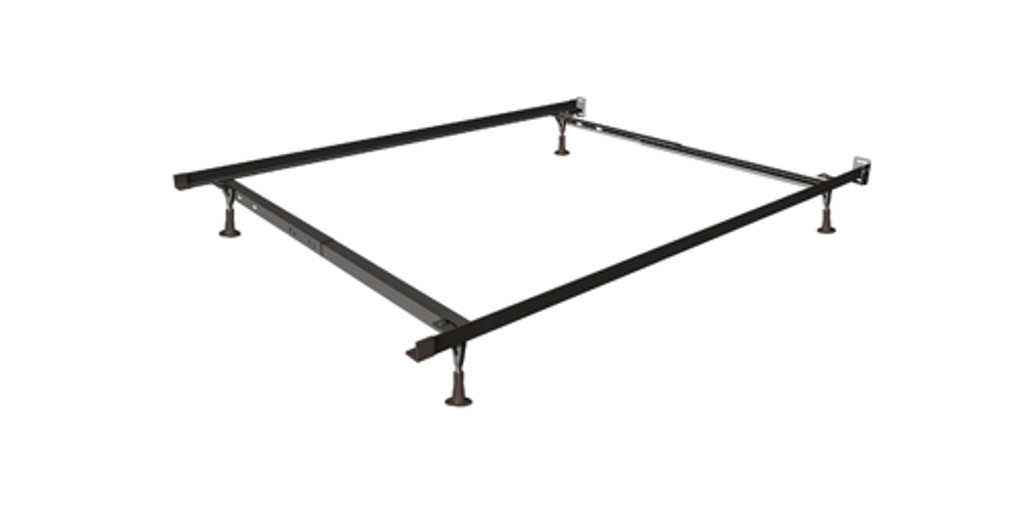 Twin/Full/Queen Bed Frame
