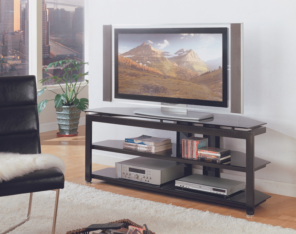 Delta TV Stand