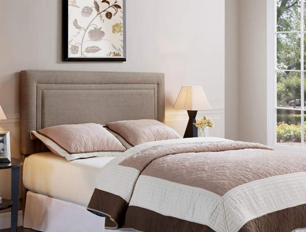BARTON Full and Queen (Headboard Only)