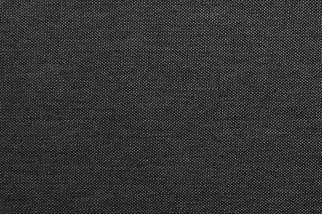 2PC STUDIO SOFA SET IN BLACK
