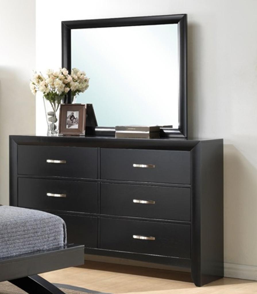 Galinda Dresser & Mirror.