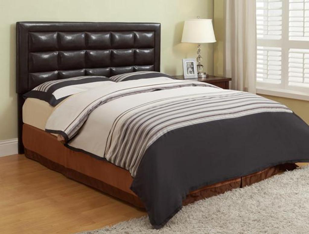 TWILIGHT BED - 5278