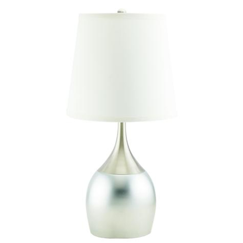 TABLE TOUCH LAMP (SET OF 2) - 6238T-SN