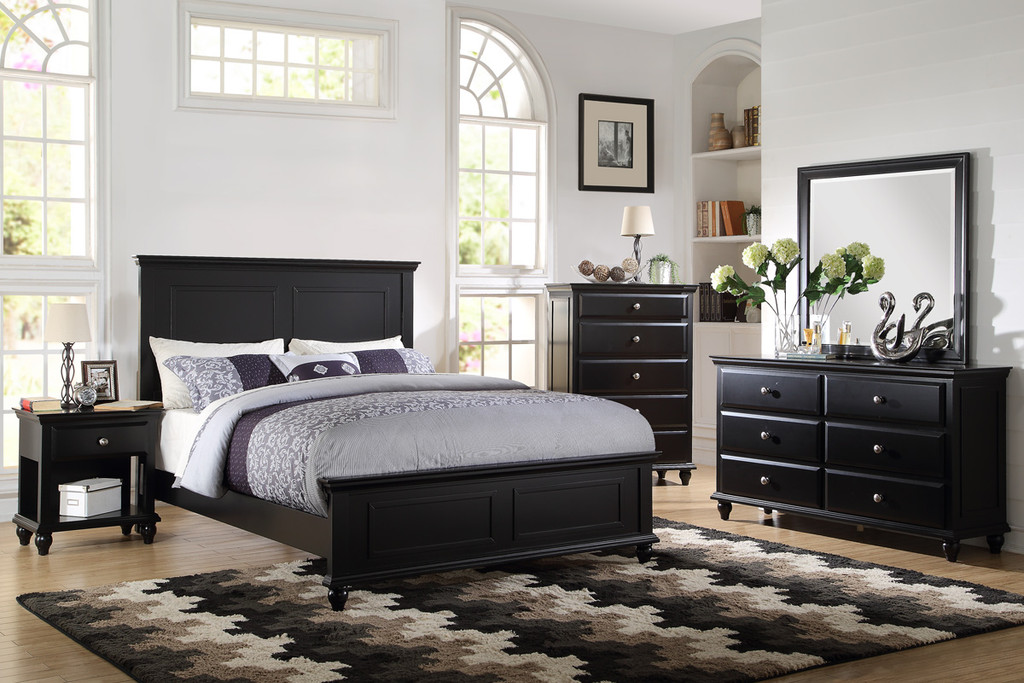 WHITE QUEEN/KING BEDFRAME FOR YOUR MASTER BEDROOM