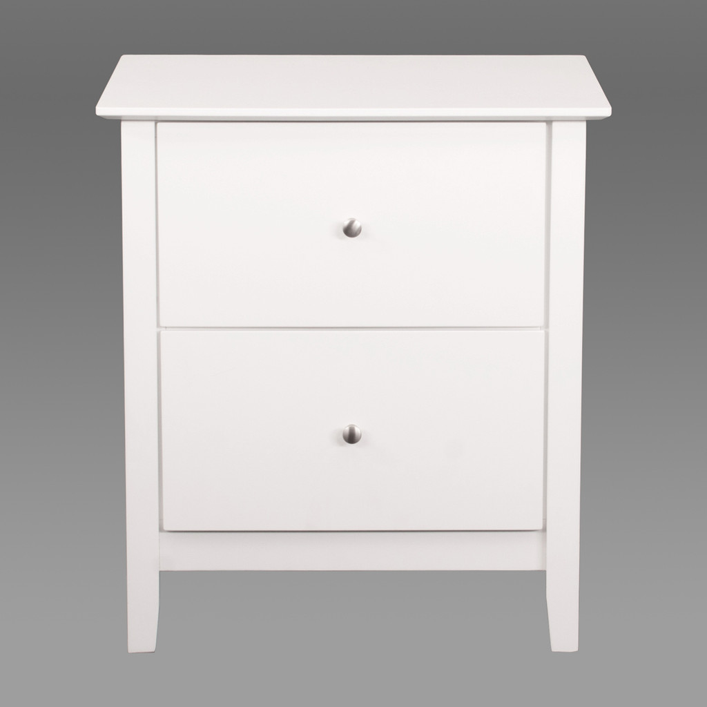 LAWSON DRESSER WHITE-B7500/1