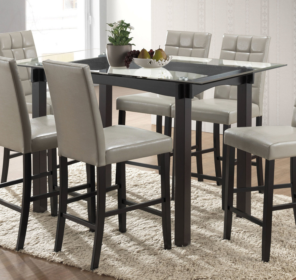 ZORA COUNTER HEIGHT TABLE-1720T/3660