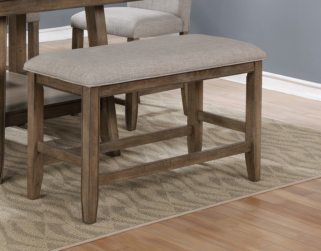 MANNING COUNTER HEIGHT BENCH-2731/BENCH