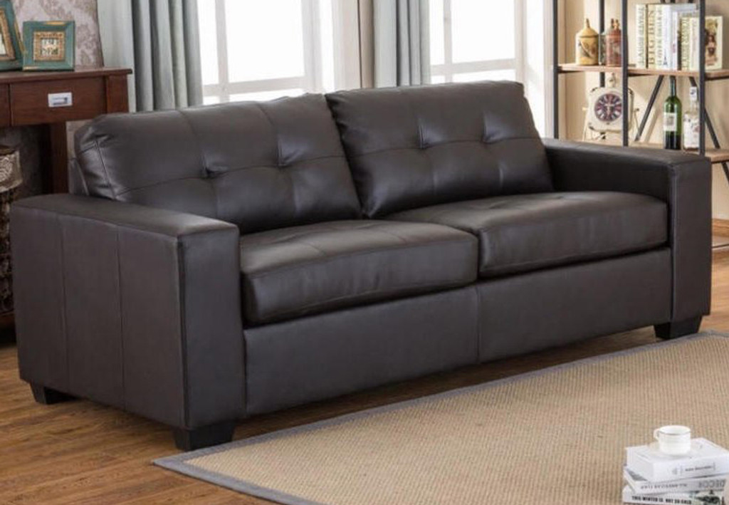 MANHATTAN QUEEN SLEEPER SOFA-Manhattan