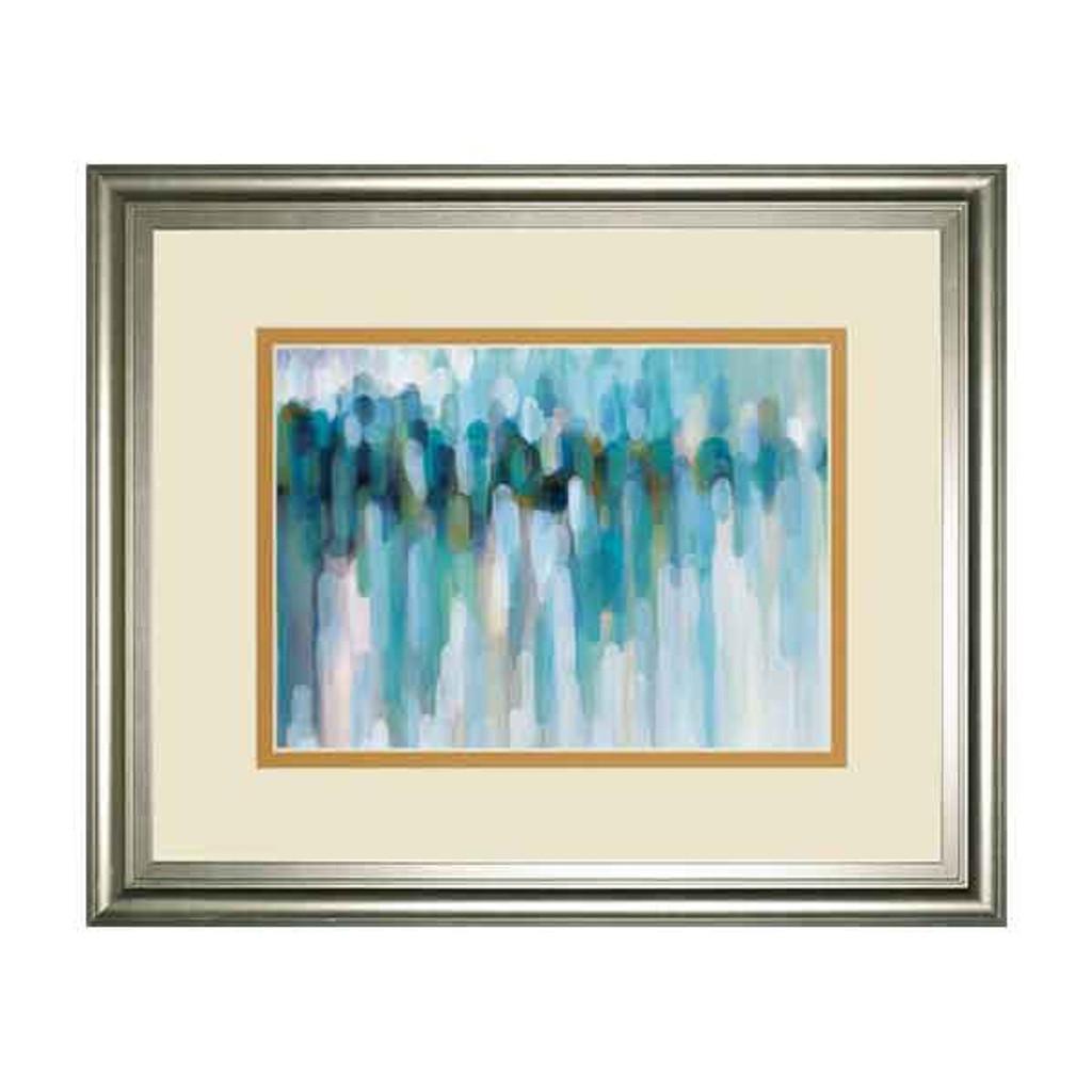 AURORA LIGHTS II BY KAREN LORENA PARKER 34x40