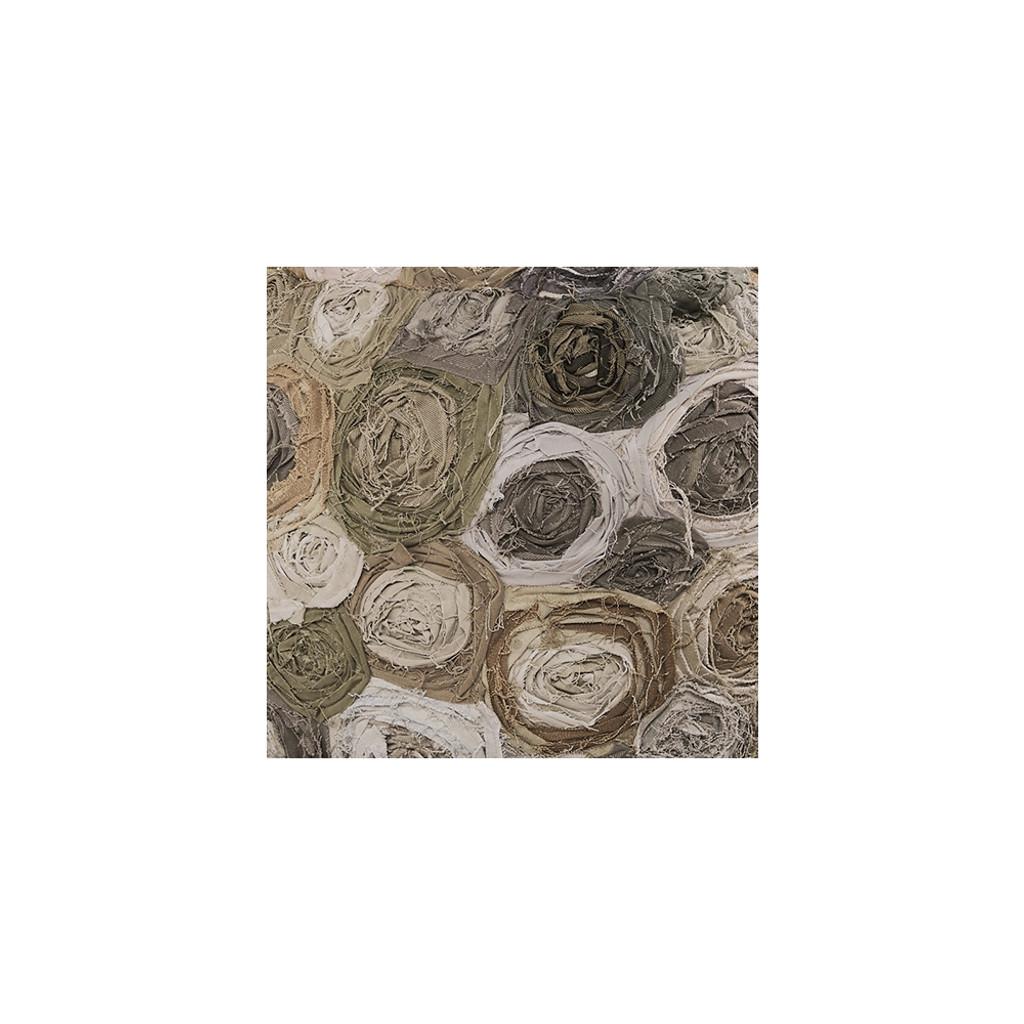 BAYROSE POUF-A1000304