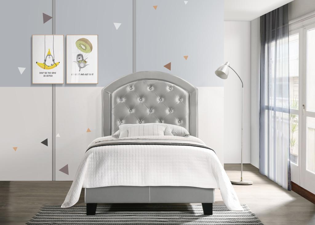 Gaby Full Platform Bed Special