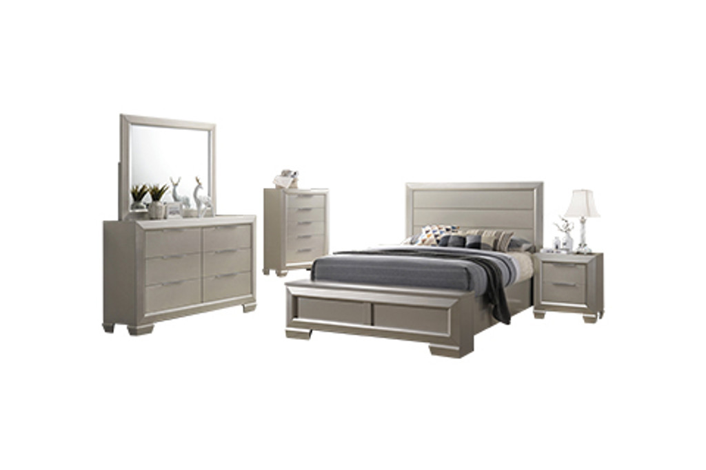 Complete Bedroom Set Specials