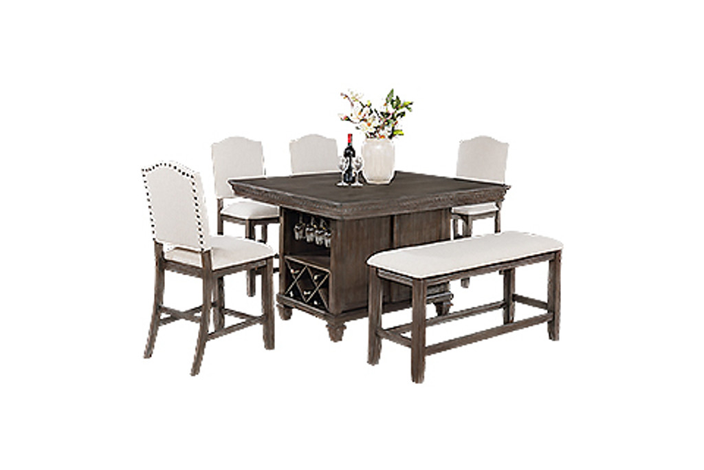 Counter Height Table Sets