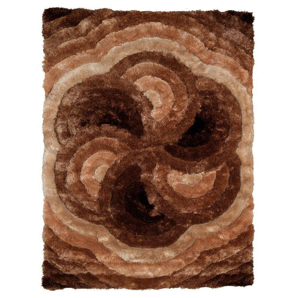 What are the different types of area rugs?