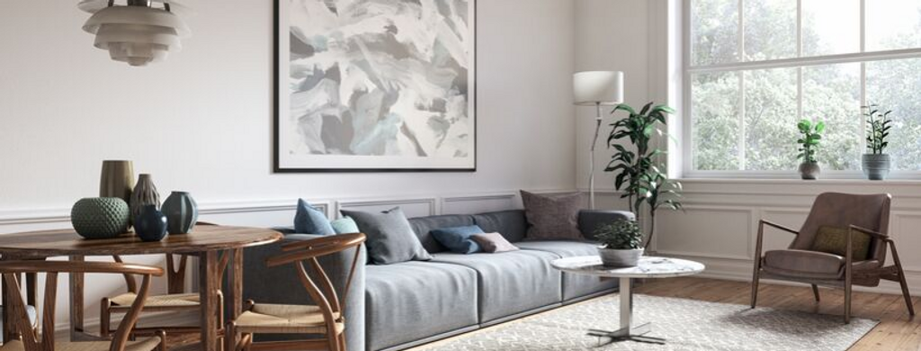 5 Ways to Save THOUSANDS When Furnishing Your Entire Home or Apartment