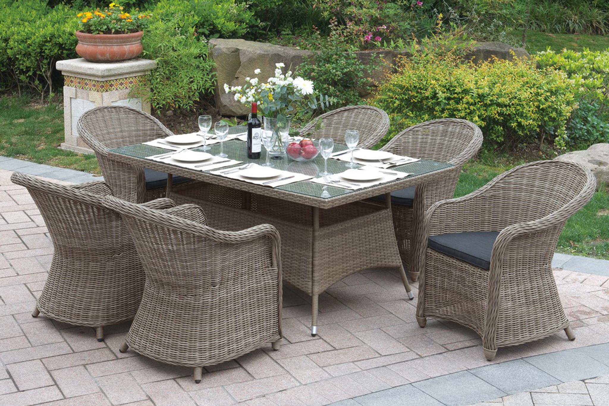 kassa mall home furniture 231 7pcs cottage style outdoor patio rh kassamall com