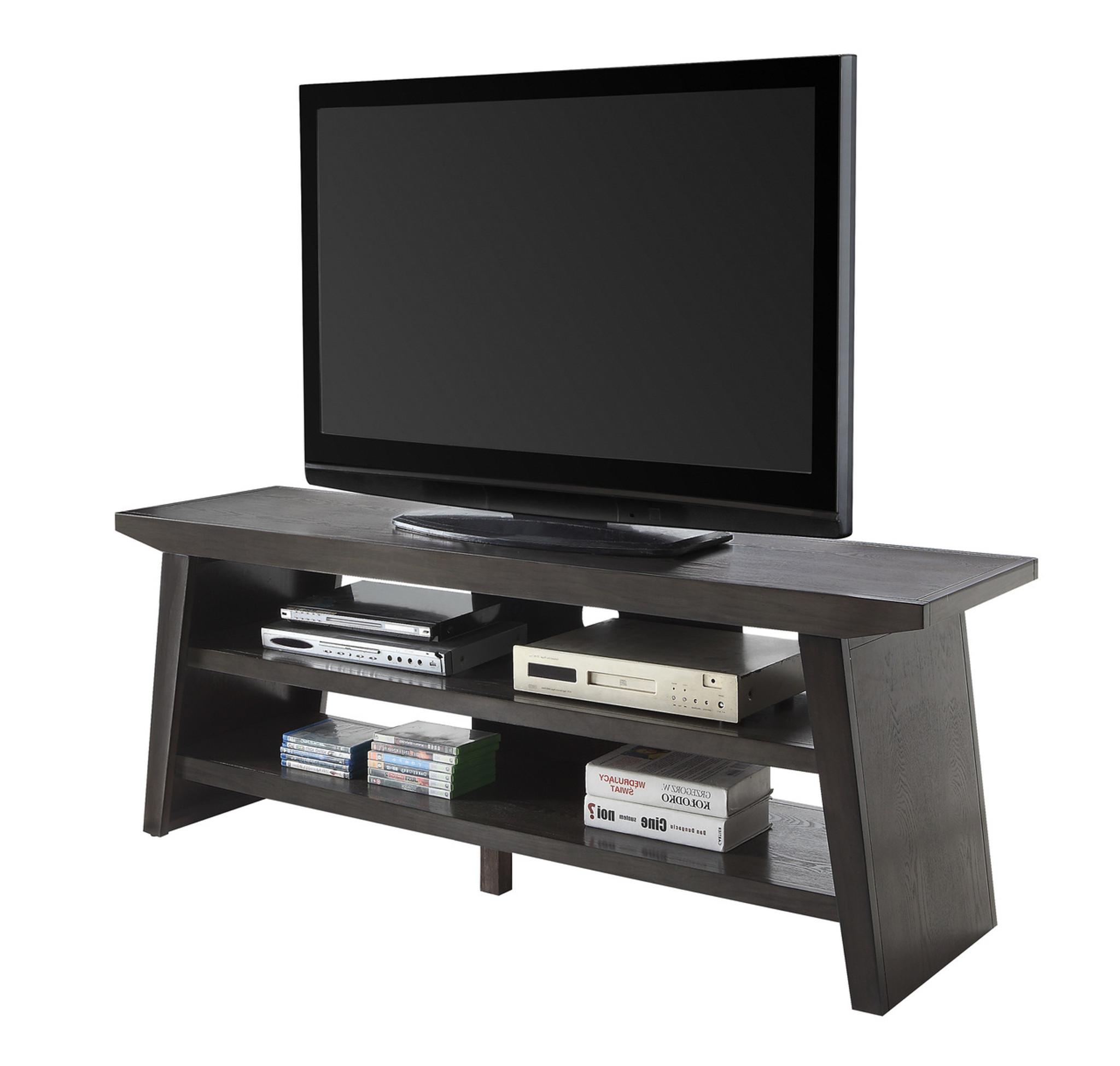 Dante Grey Tv Stand Kassa Mall Home Furniture
