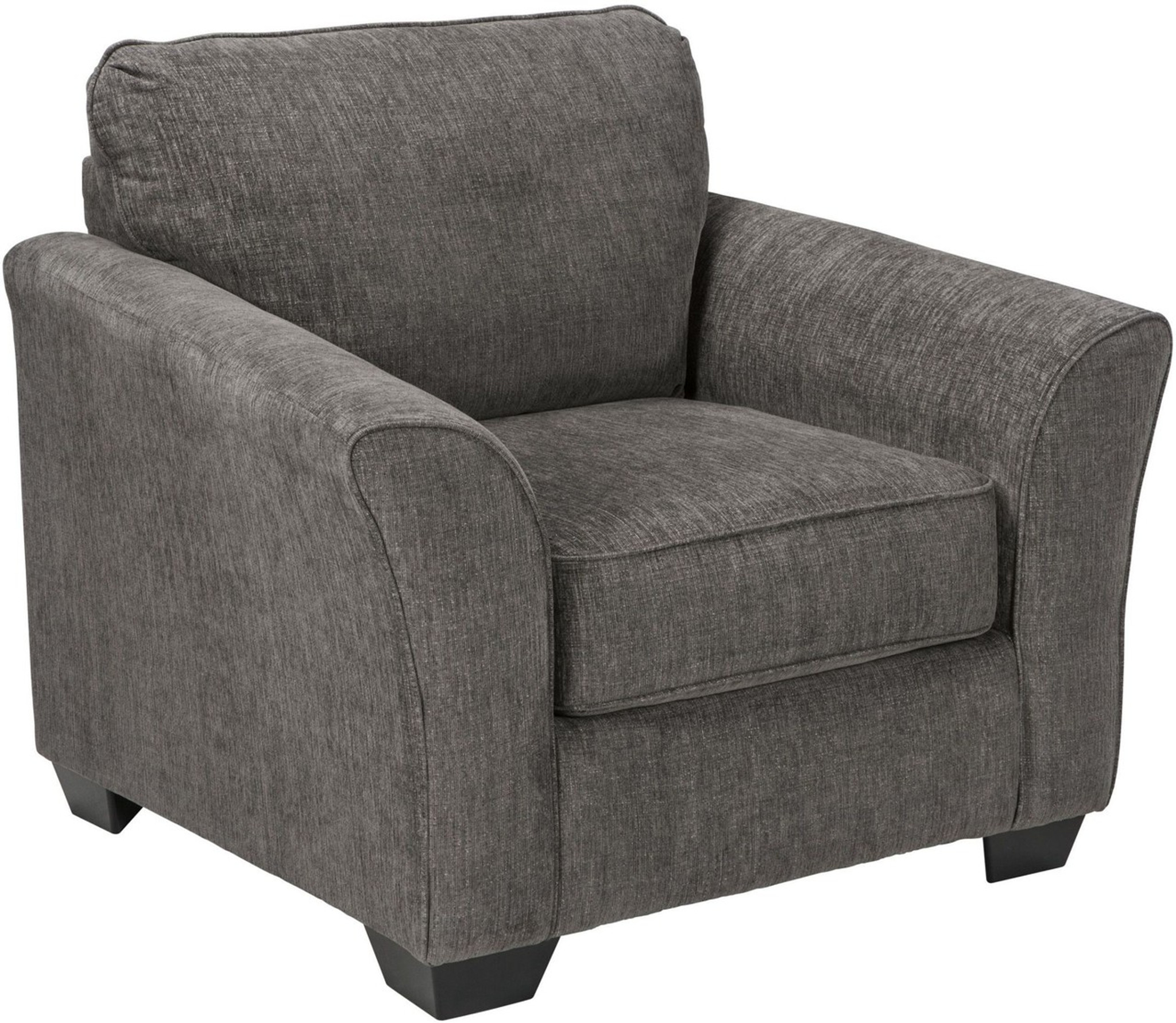 Terrific Brise Slate Collection Queen Sofa Chaise Sleeper Dailytribune Chair Design For Home Dailytribuneorg
