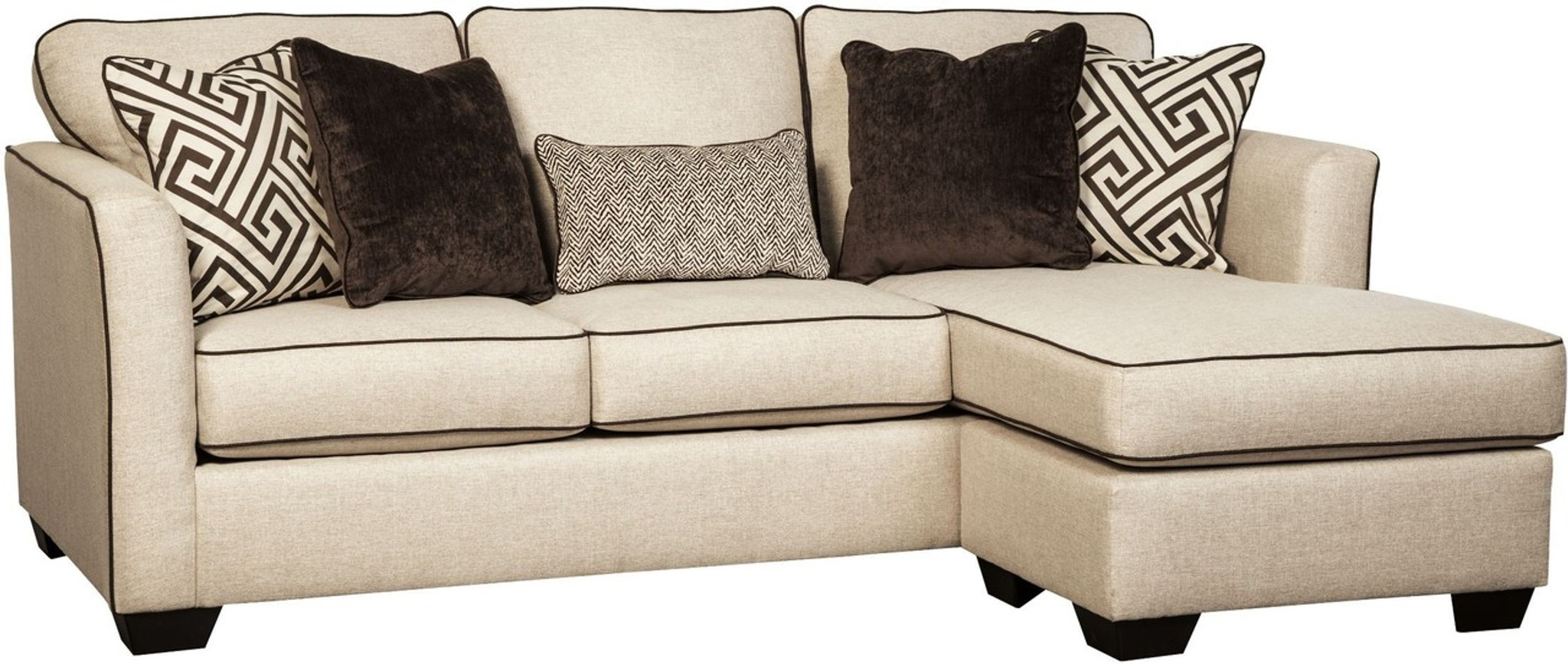 Brilliant Carlinworth Linen Collection Sofa Chaise Caraccident5 Cool Chair Designs And Ideas Caraccident5Info
