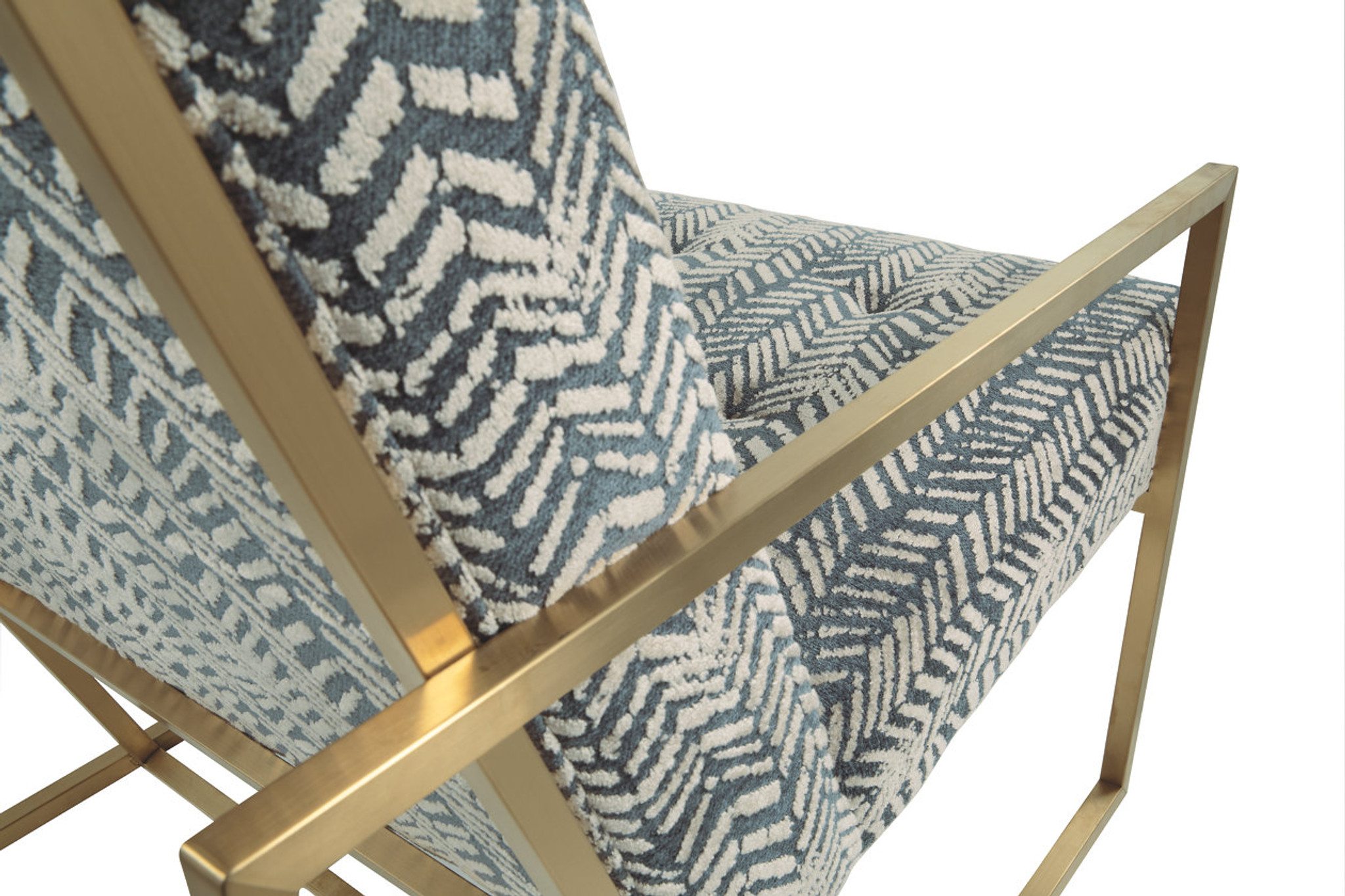 Fabulous Trucker Accent Chair Creativecarmelina Interior Chair Design Creativecarmelinacom