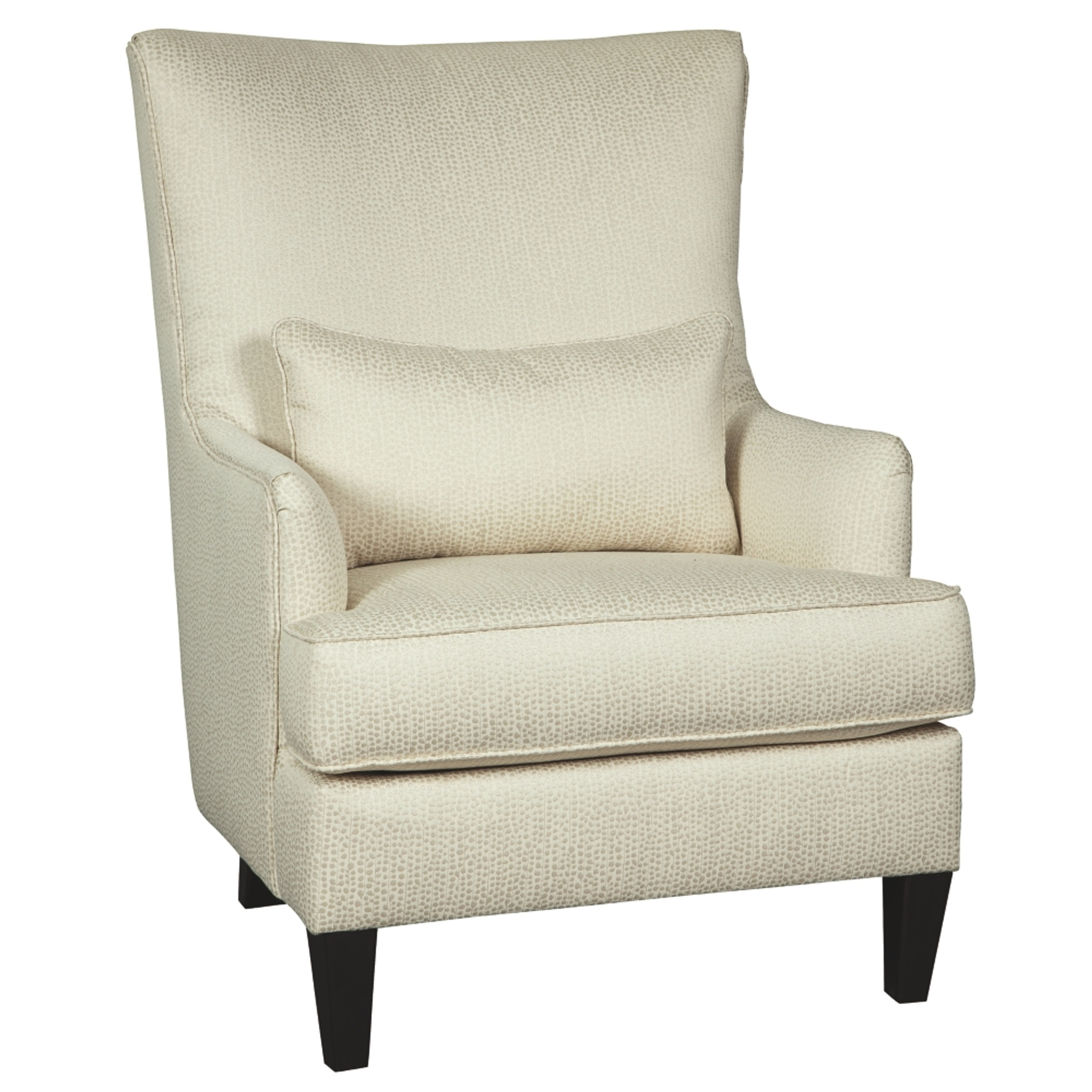 A3000044 Paseo Ivory Accent Chair Collection By Ashley Furniture