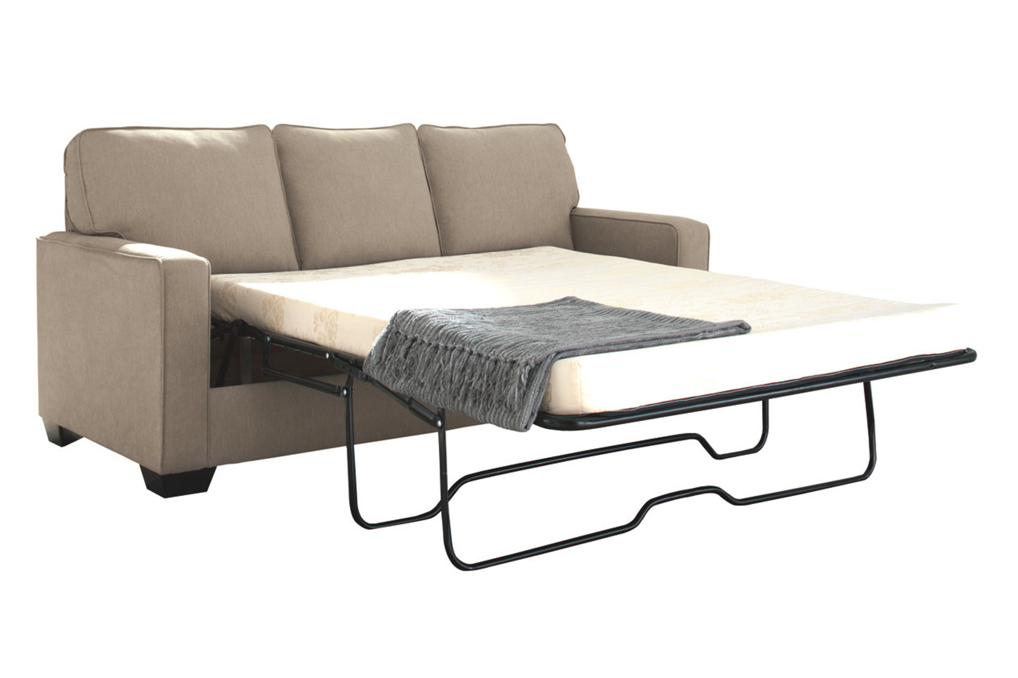 35902 36 Zeb Quartz Collection Full Sofa Sleeper Collection By Ashley Furniture