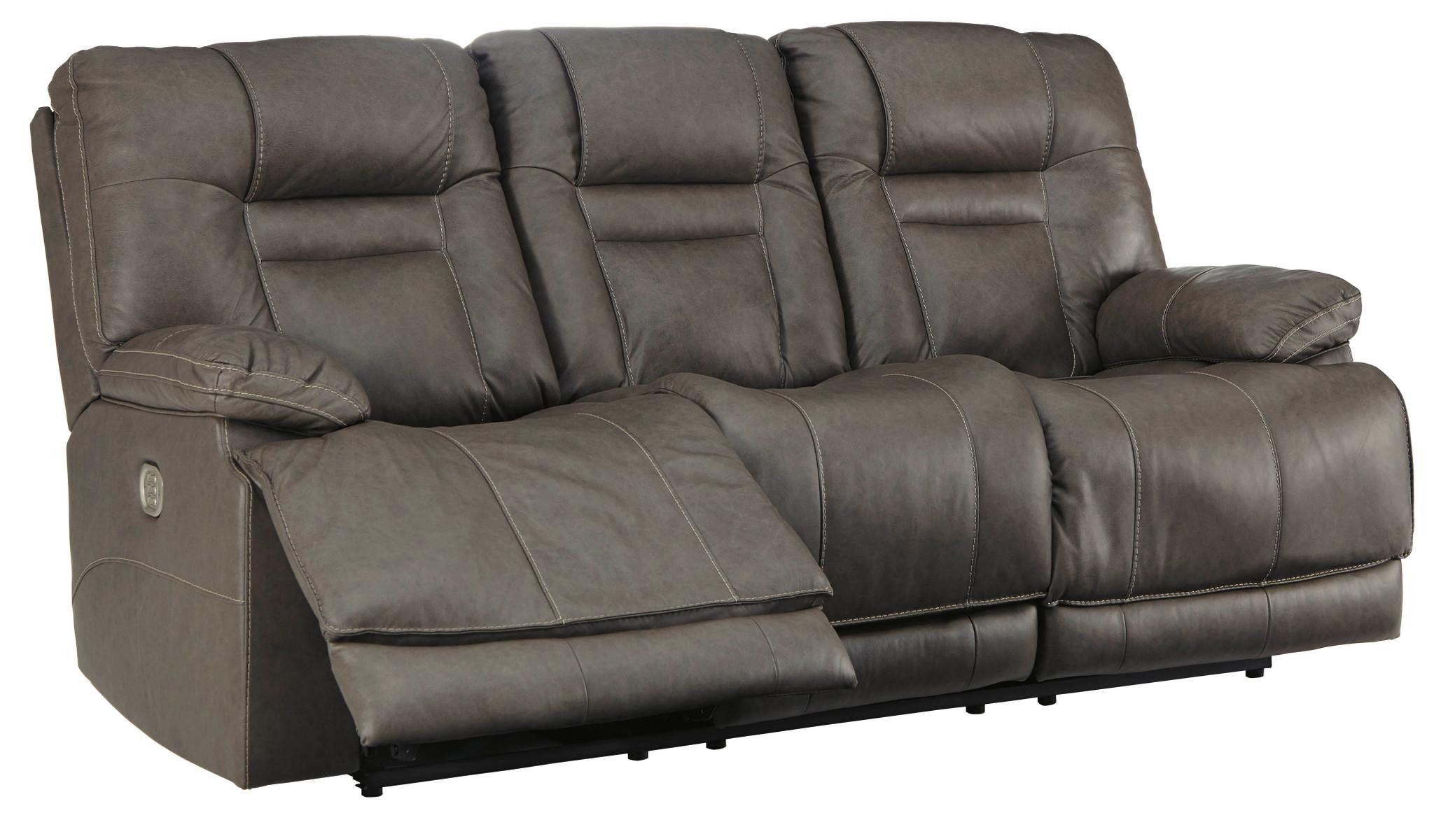 Peachy 2Pc Wurstrow Smoke Sofa And Loveseat Reclining Set Ibusinesslaw Wood Chair Design Ideas Ibusinesslaworg