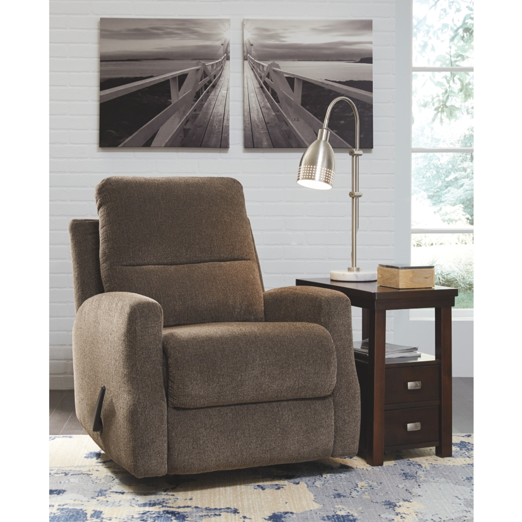 Amazing Hatsuko Chairside End Table Pdpeps Interior Chair Design Pdpepsorg