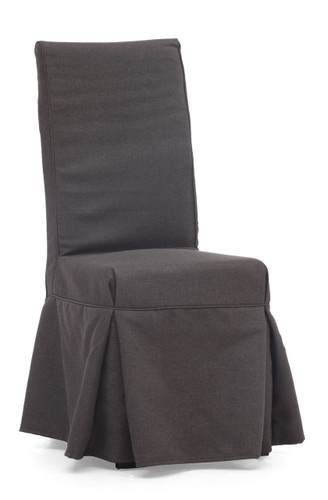 98079 Dog Patch Chair Charcoal Gray 816226021855 Seating Modern Charcoal Gray Chair by  Zuo Modern Kassa Mall Houston, Texas Best Design Furniture Store Serving Houston, The Woodlands, Katy, Sugar Land, Humble, Spring Branch and Conroe