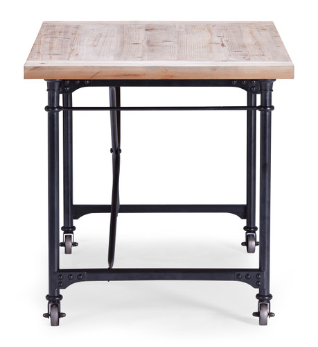98253 Presidio Heights Desk Natural Oak 816226026768 Tables Modern Natural Oak Desk by  Zuo Modern Kassa Mall Houston, Texas Best Design Furniture Store Serving Houston, The Woodlands, Katy, Sugar Land, Humble, Spring Branch and Conroe