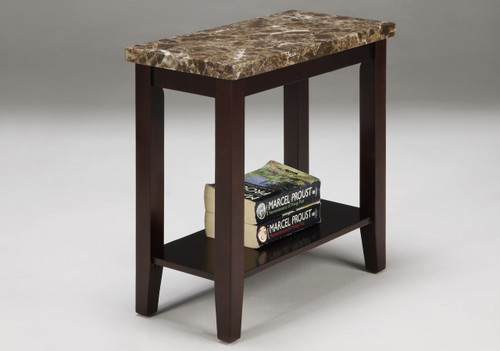 Ferrara Chairside Table - 7221