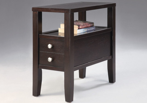 Matthew Chairside Table - 7708