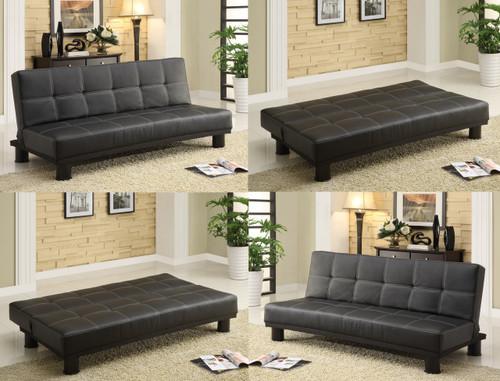 COLLIN ADJUSTABLE SOFA BED