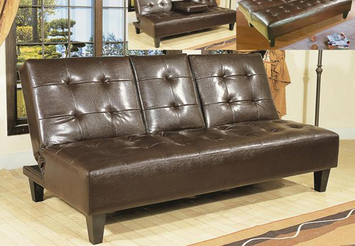 BENNET ADJUSTABLE SOFA BED - 5280-ESP
