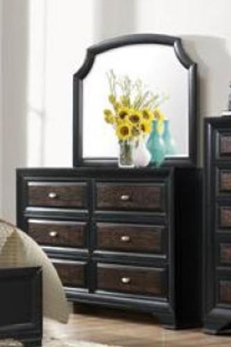 Andros Dresser & Mirror.